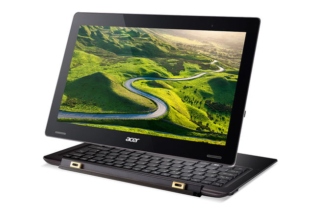 acer computing announce ces 2016 switch 12 s sw7 272 display mode disconnected