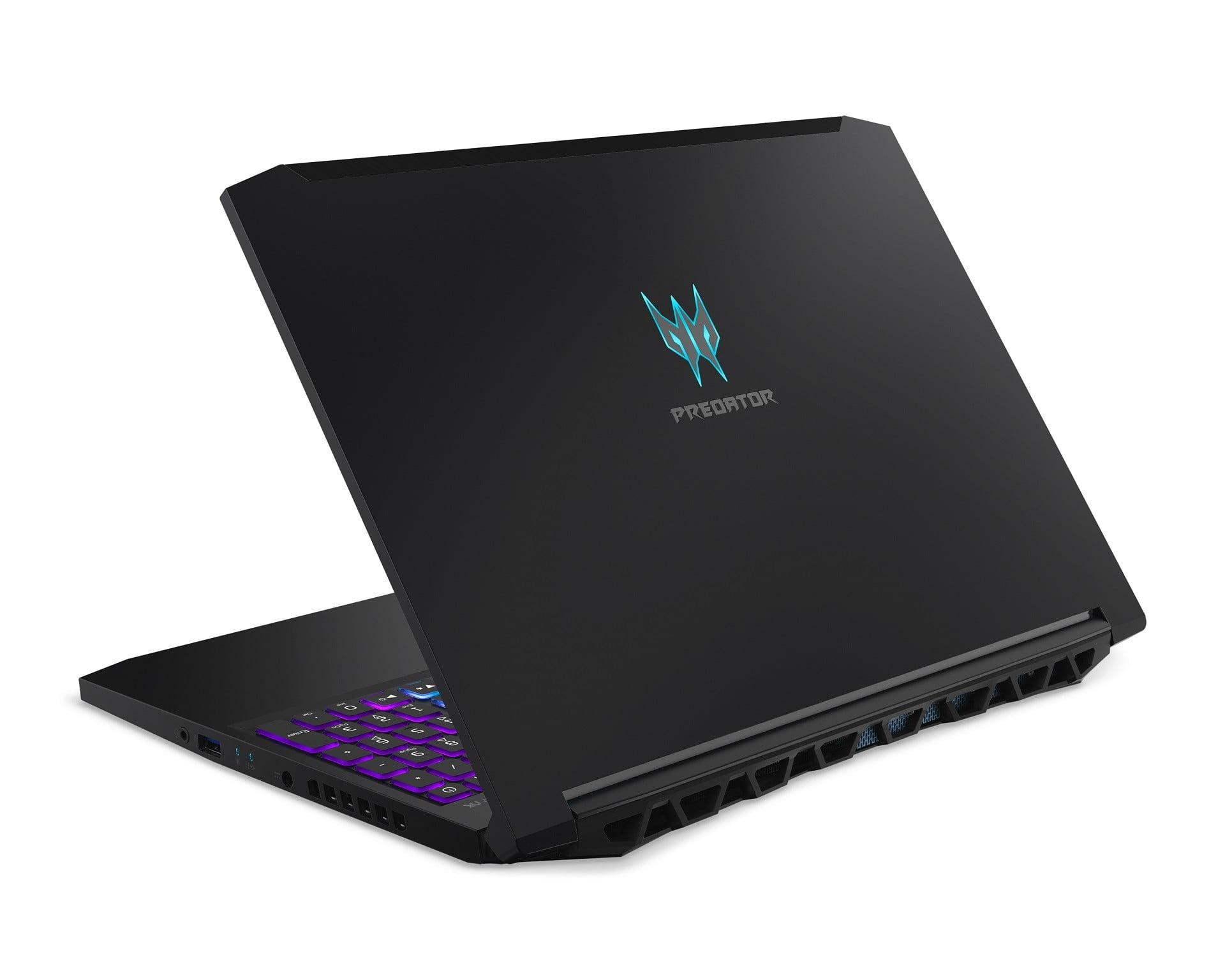 Acer Predator Triton 500 is an unstoppable gaming laptop with a 300Hz screen