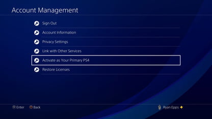 How To Gameshare On Ps4 Digital Trends