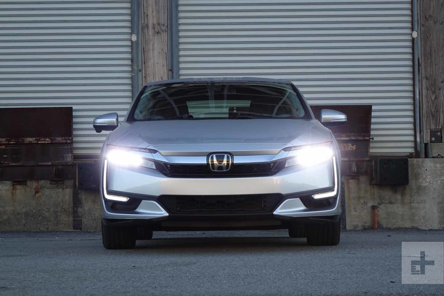 2019 Honda Clarity review: Not the hybrid you're looking for