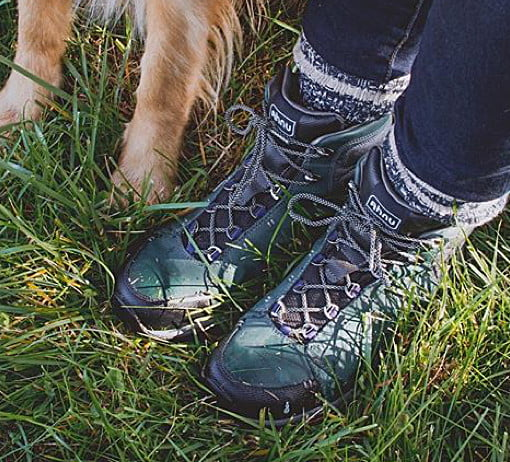 Ahnu and Teva Partner on New Collection