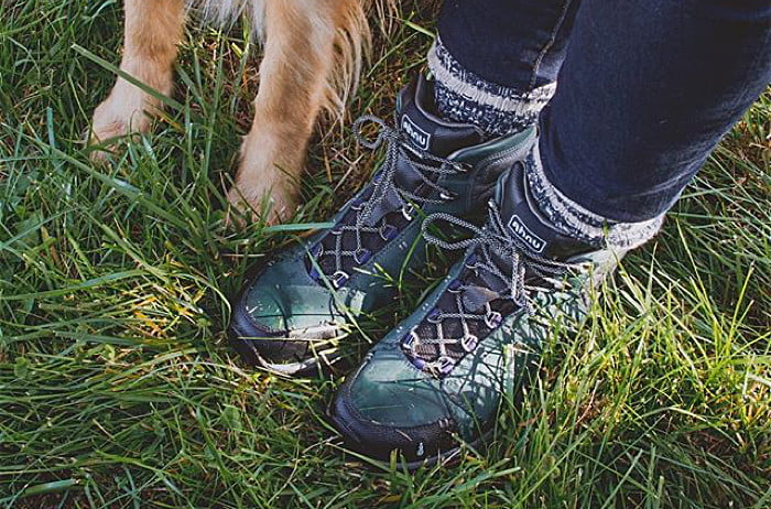 0715d971de8 Ahnu and Teva Partner on New Collection of Outdoor Shoes For Women ...