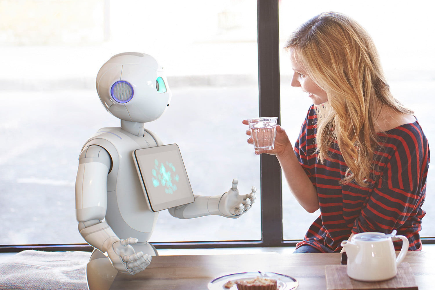 The Best Examples of Robots Replacing Jobs Around the World