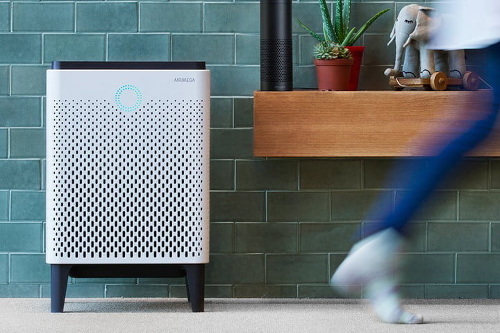 Fantastic The 10 Best Air Purifiers For Allergies To Keep Sniffles At Home Interior And Landscaping Spoatsignezvosmurscom