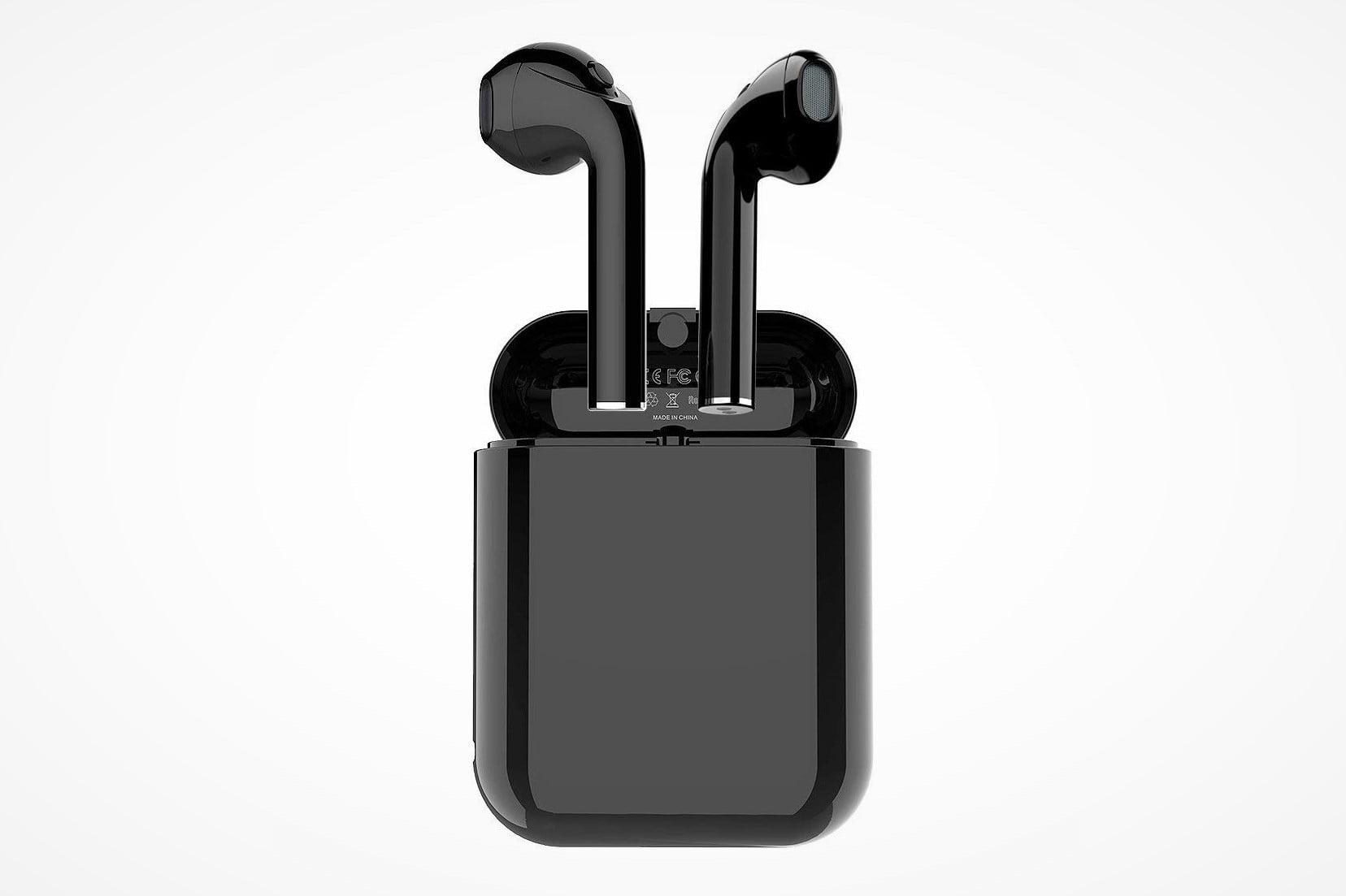 Apple's next AirPod case could be waterproof and let you recharge an Apple Watch