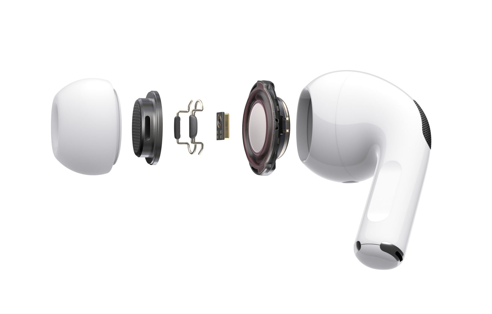 Apple Finally Lets You Buy Replacement AirPods Pro Eartips