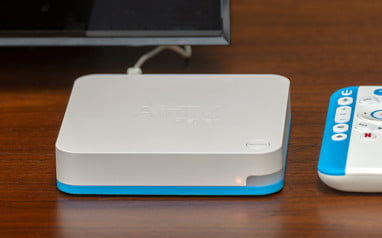 AirTV Review: The Sling TV Box Nobody Asked For | Digital Trends