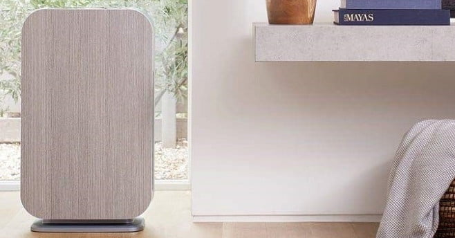 Can an Air Purifier Protect You From the Coronavirus? | Digital Trends