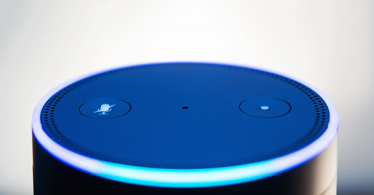 Alexa may one day be more than a smart assistant — she wants to be your doctor