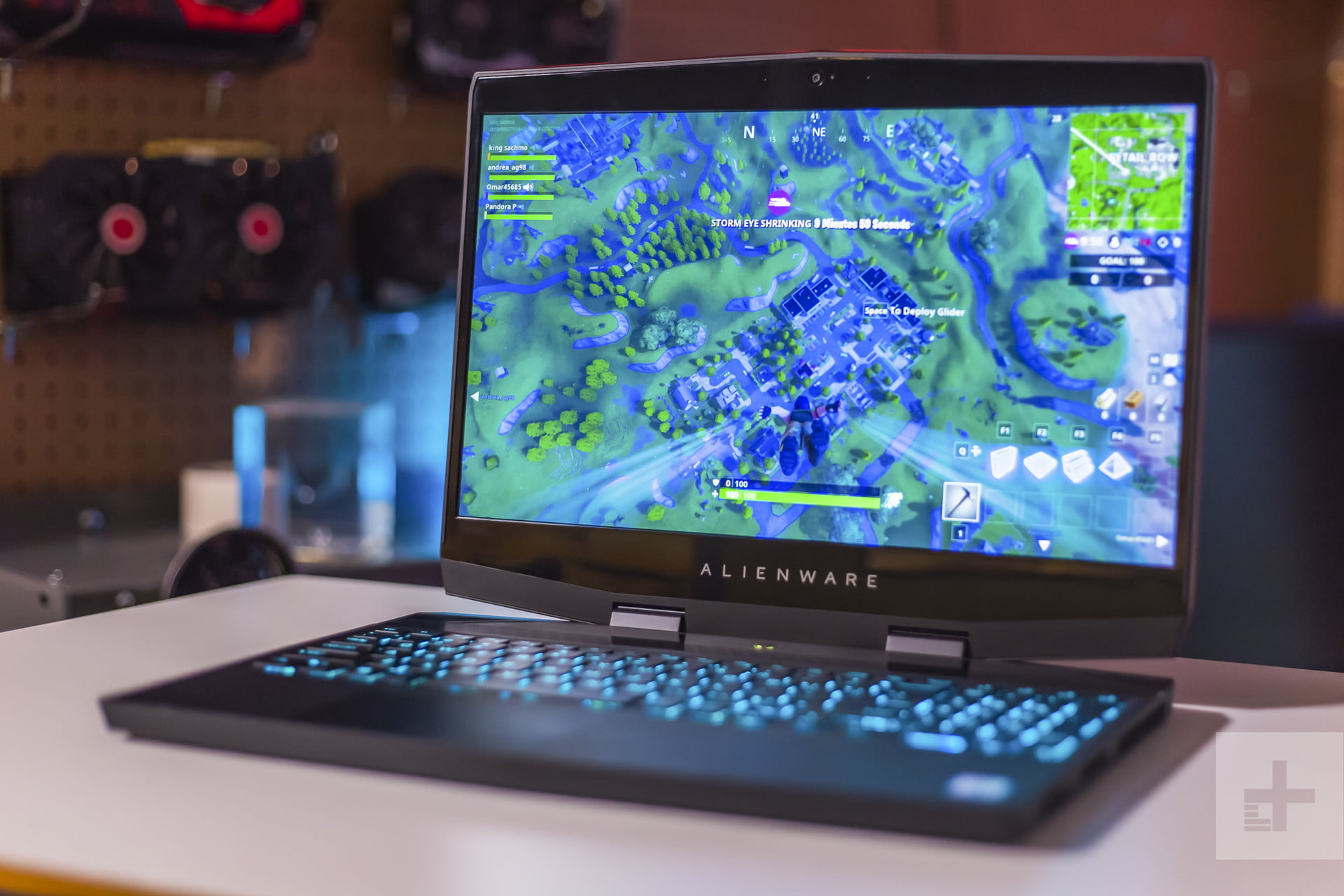 The Best Laptops For Fortnite Digital Trends