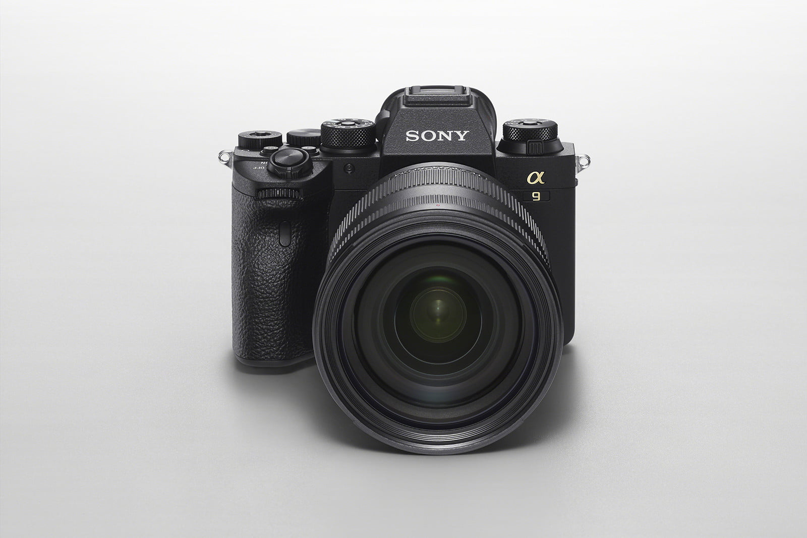 Sony tames the mirrorless speed demon with updated autofocus in the new A9 II