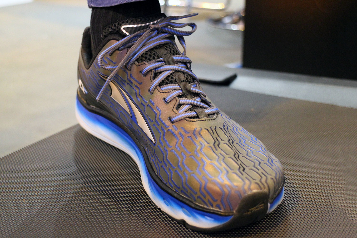 Altra IQ Smart Running Shoes: Features, Price, Release