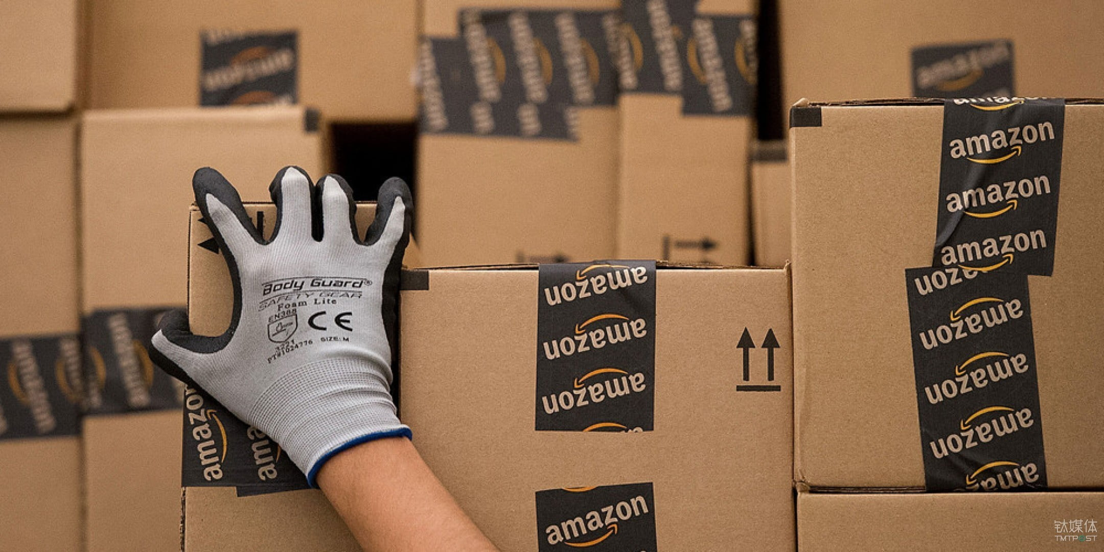 All the best Amazon Black Friday deals for 2018
