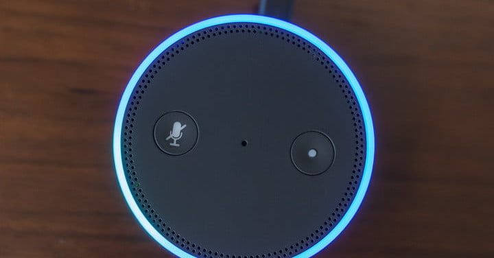 Amazon Alexa Skills cover image