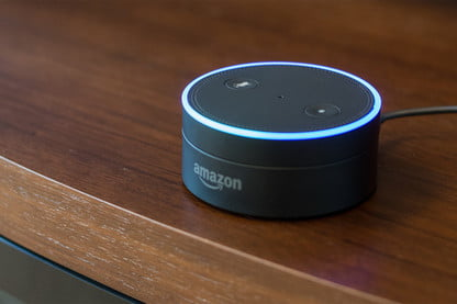 Alexa Voice Service is Now Available in Germany and the U K