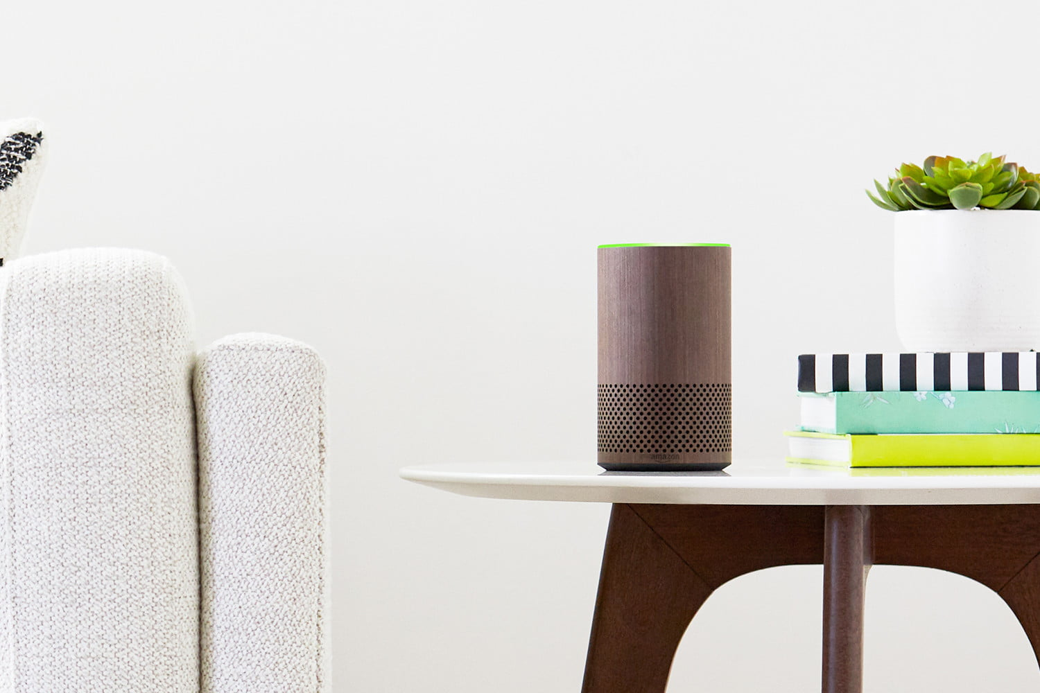 How to connect your smart home gadgets with Amazon Alexa