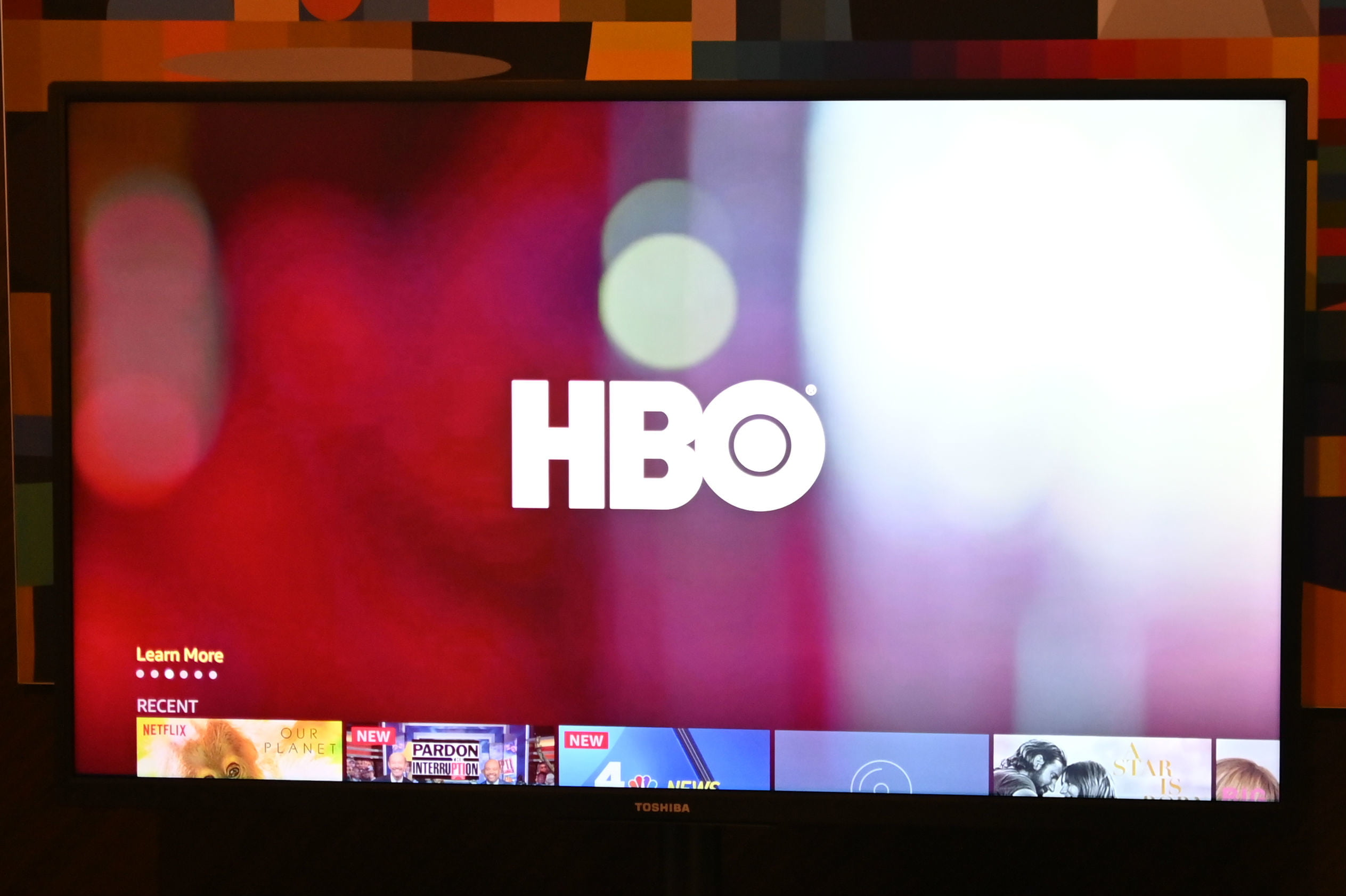 Amazon's New Fire TV Edition TVs Support Dolby Vision