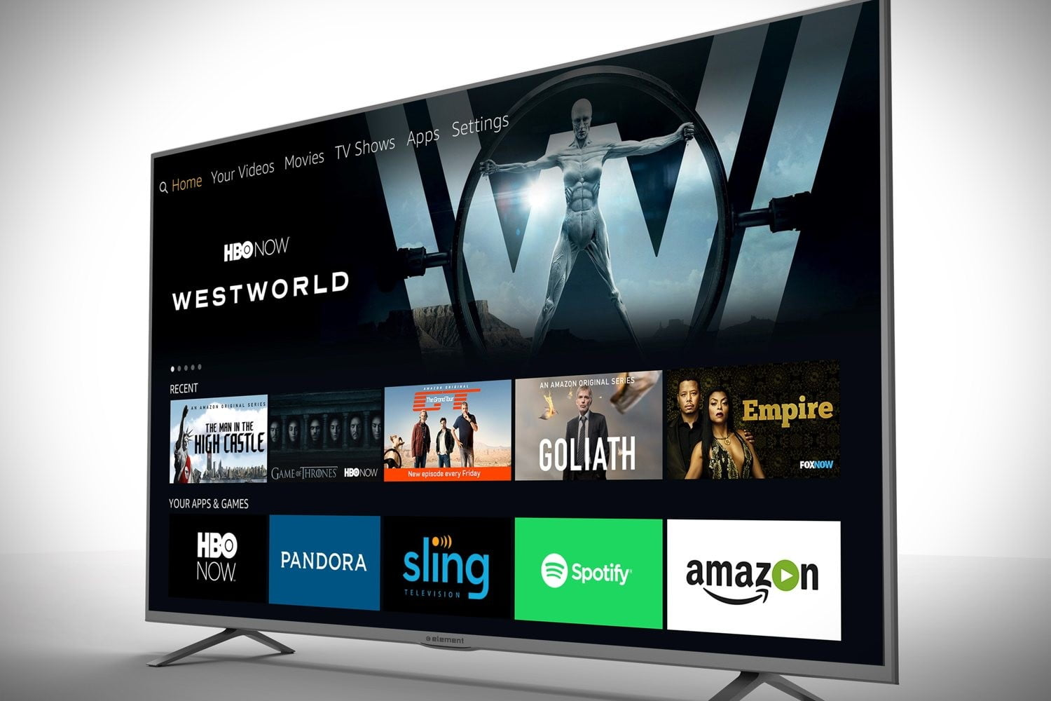 Amazon Channels Lets You Log Into Showtime, HBO with Amazon