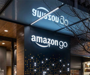Amazon might open 3,000 cashier-free Amazon Go stores by 2021