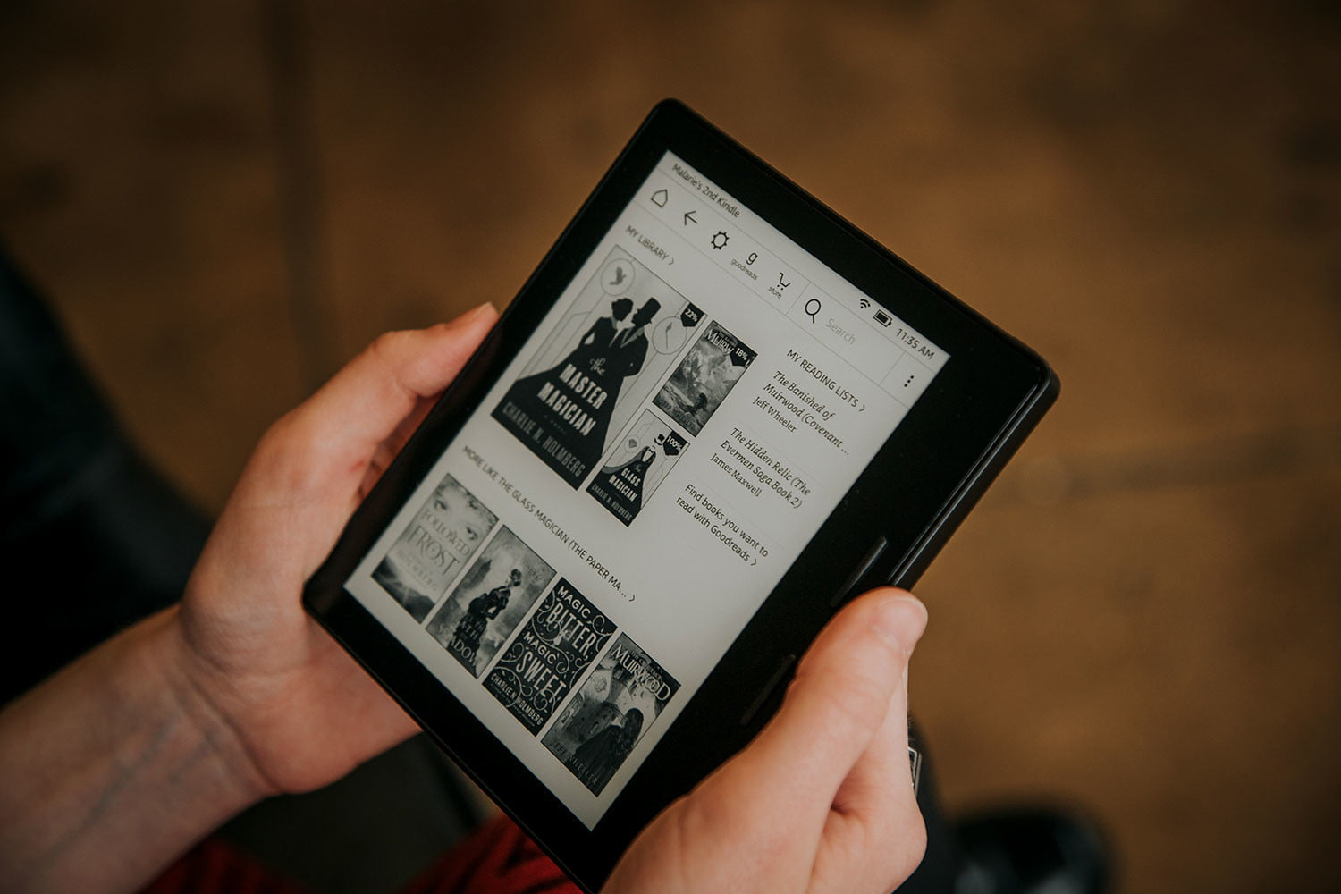 How to Update Your Kindle, Fire HD, and Other Amazon Tablets