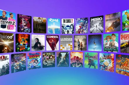 Amazon Luna Streaming Service: All Games Available At Launch