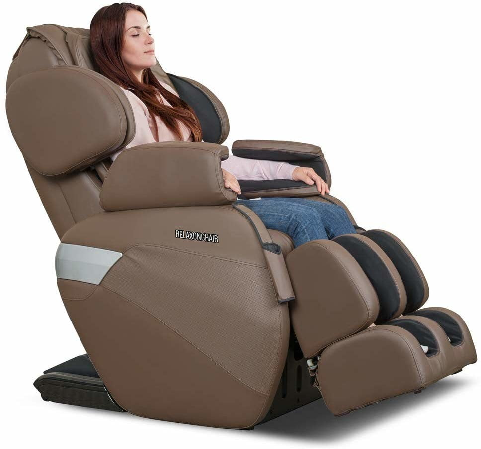Amazon cuts $1,200 off the price of this full body massage chair