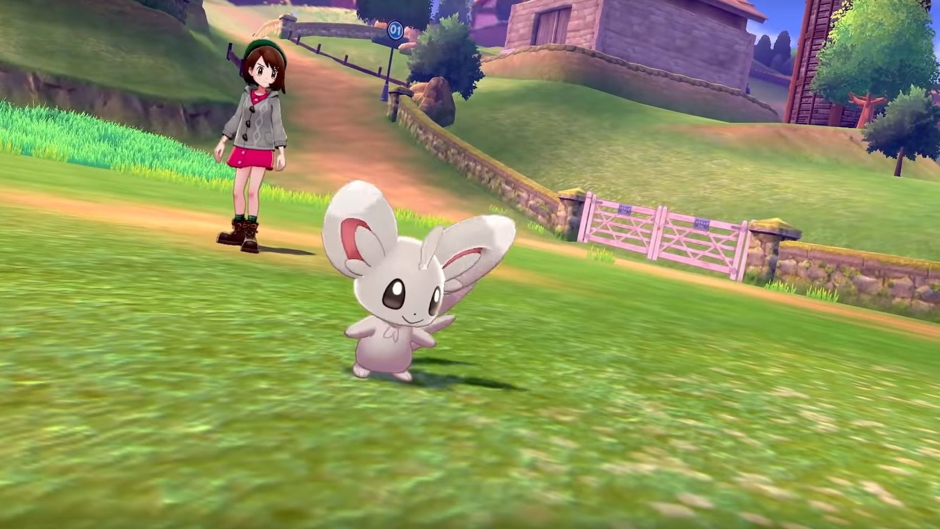 Amazon Prime members get $10 credit on Pokemon Sword and Shield pre-orders