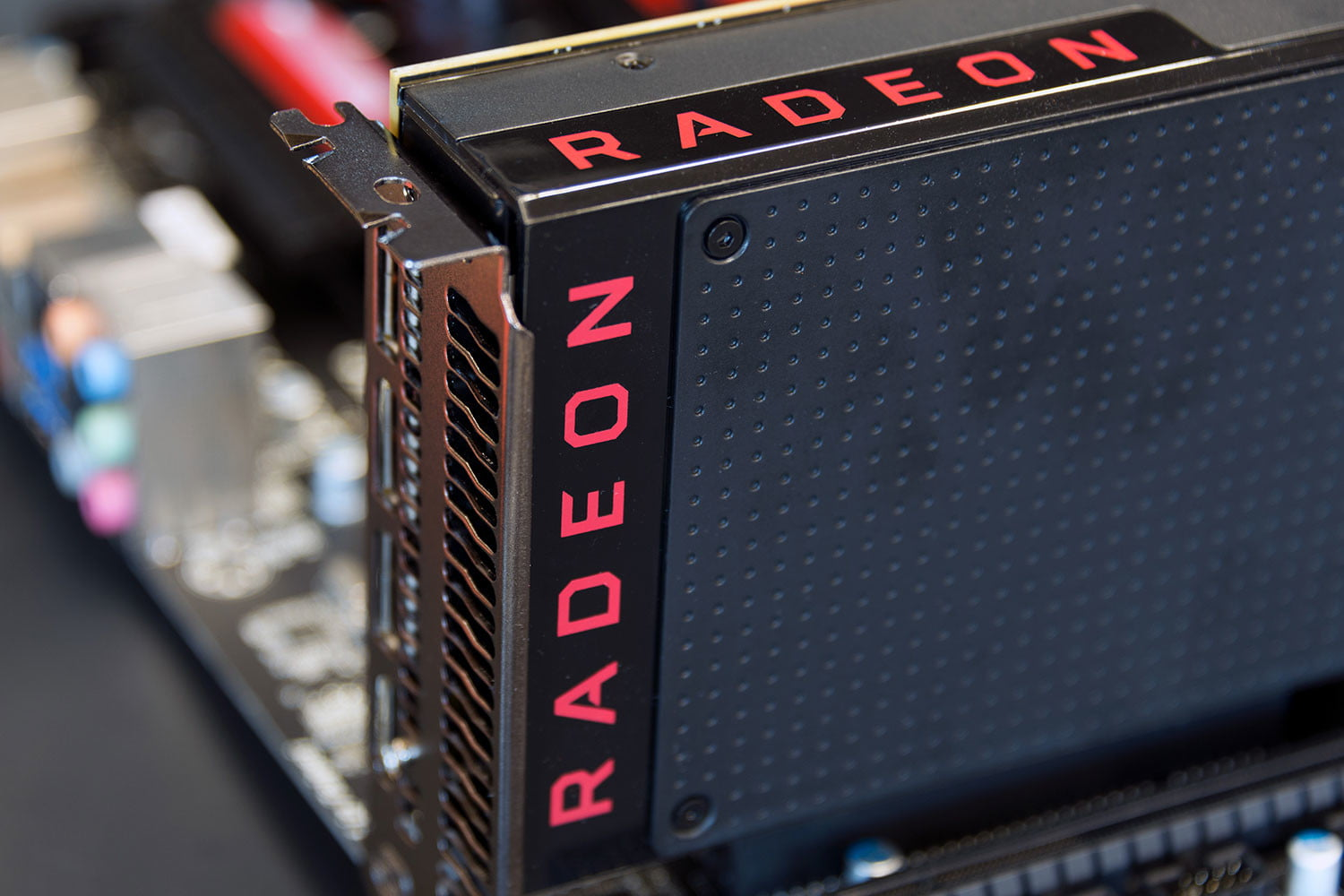 AMD's New Radeon Driver is Optimized for Barbarian Use