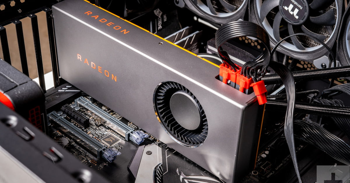 How to Speed Up Your Graphics Card | Digital Trends