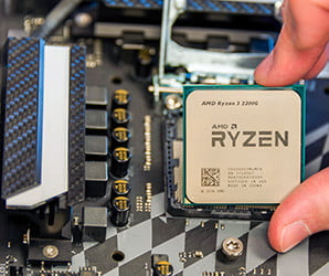 AMD Ryzen 2500X and 2300X Could be Great for Mid-Range