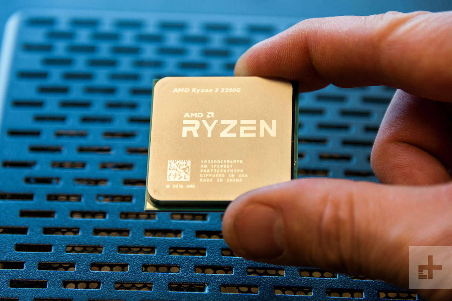 AMD's Latest Processors Just Can't Compete With Entry-Level
