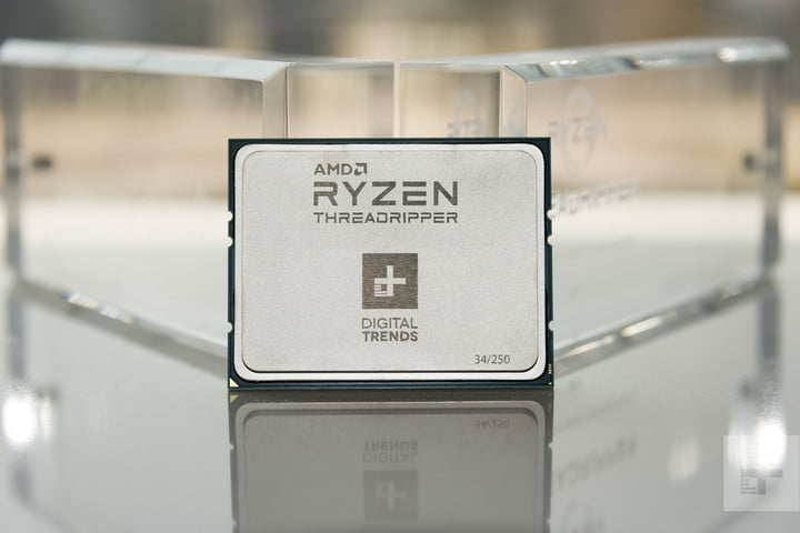 AMD Ryzen Threadripper 1920X 1950X评估