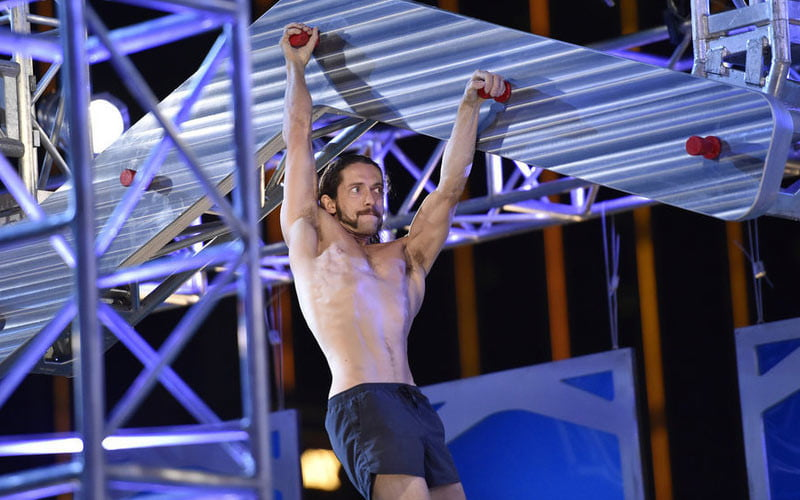 Two men made history in American Ninja Warrior finale, but only one took home $1M