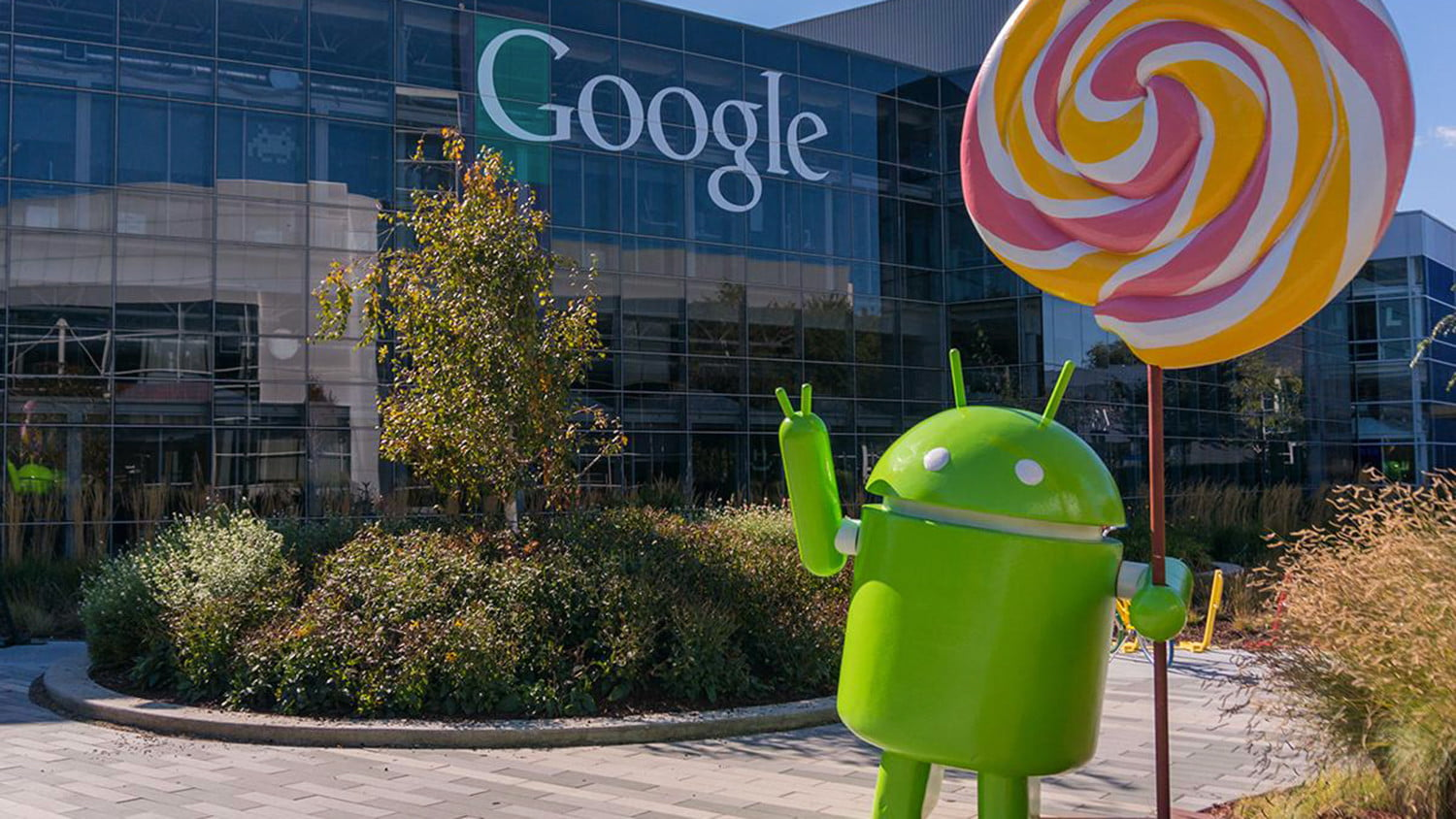 Who's Bugdroid? Meet the cute mascot of Android