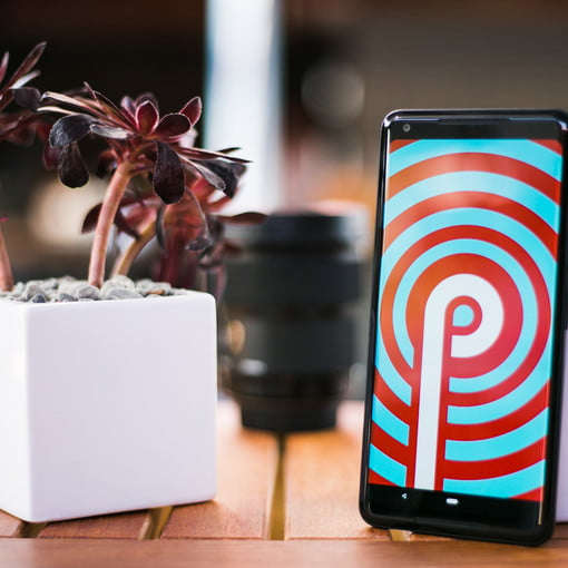 Android 9 0 Pie Everything You Need To Know About Google S Update Digital Trends