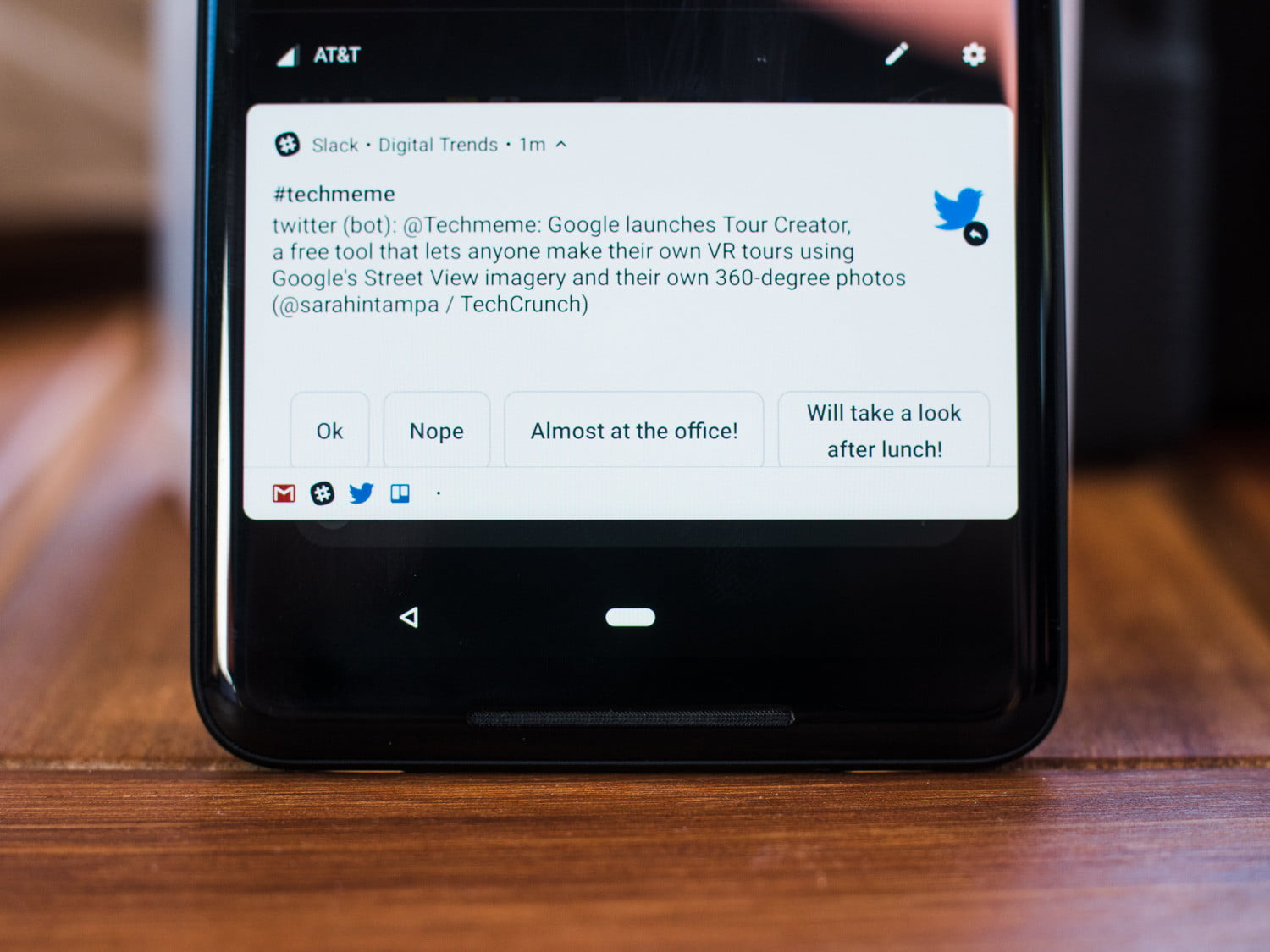 Android 9 0 Pie vs iOS 12 Notifications: Changes For The