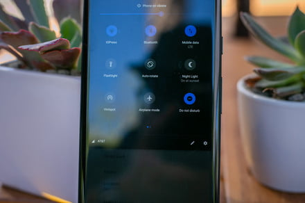 How to use Do Not Disturb mode in Android