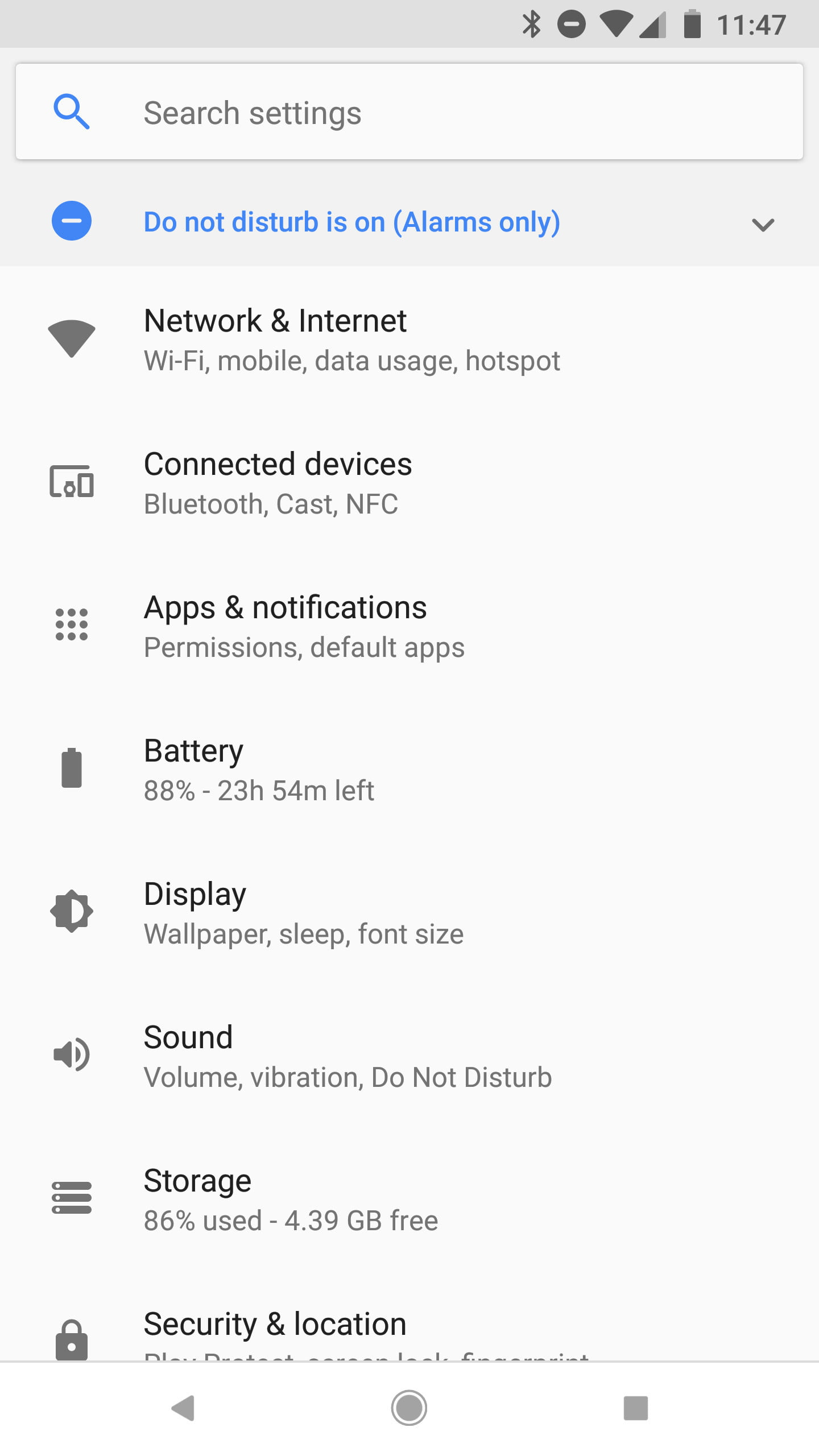 How to Set Up a Hot Spot for Wi-Fi on Android and iOS