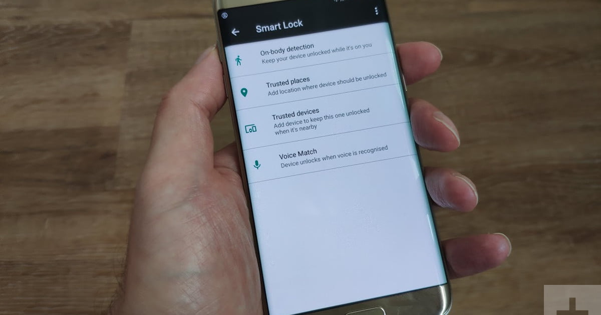 Here's How to Unlock Your Phone Automatically With Android