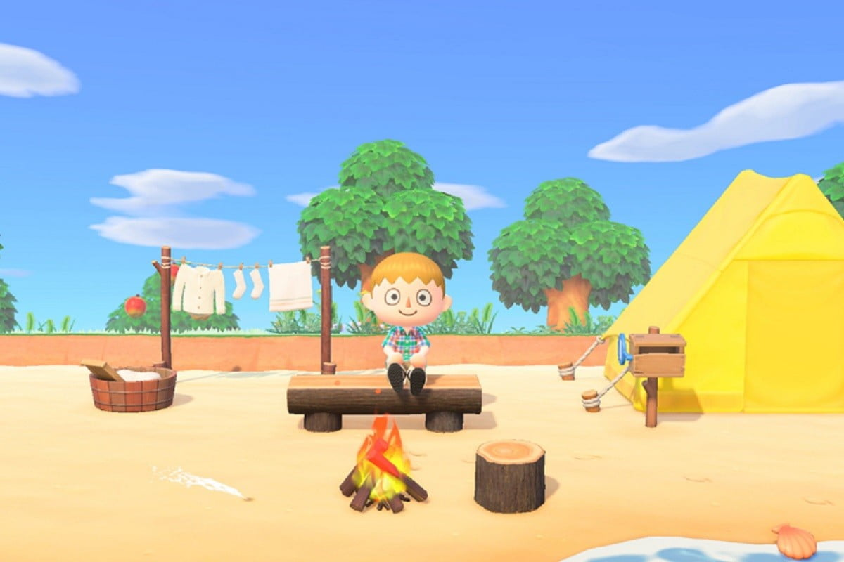 Fans Upset Over Animal Crossing New Horizons Save Limits