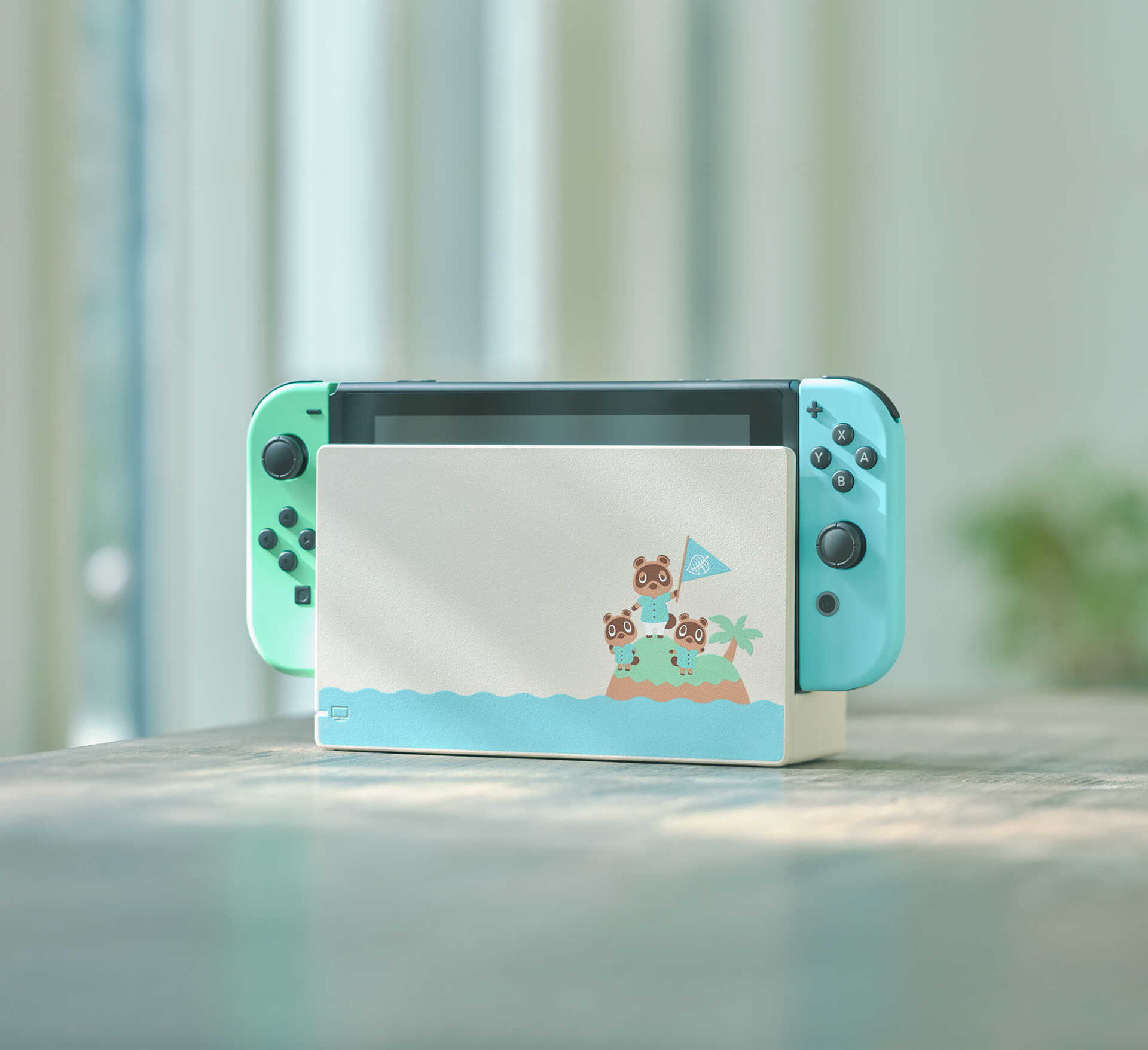 Animal Crossing New Horizon S Switch Model Coming In Mid March