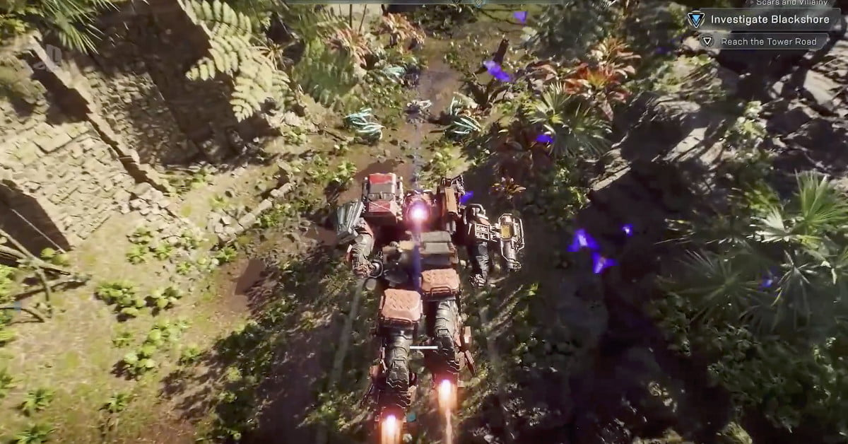 Want To Buy Anthem For Pc Read This Before Forking Over 60 Bucks Digital Trends