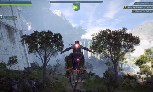 Want To Buy 'Anthem' For PC? Read This Before Forking Over