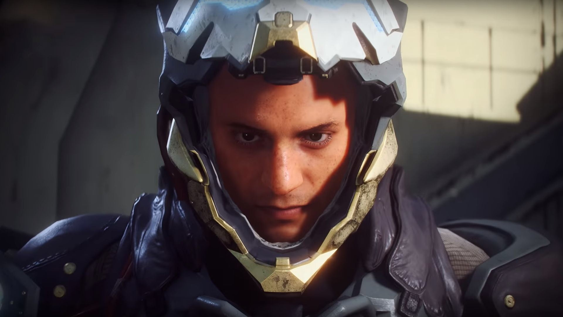 Anthem is reportedly getting huge changes to save the game from irrelevancy