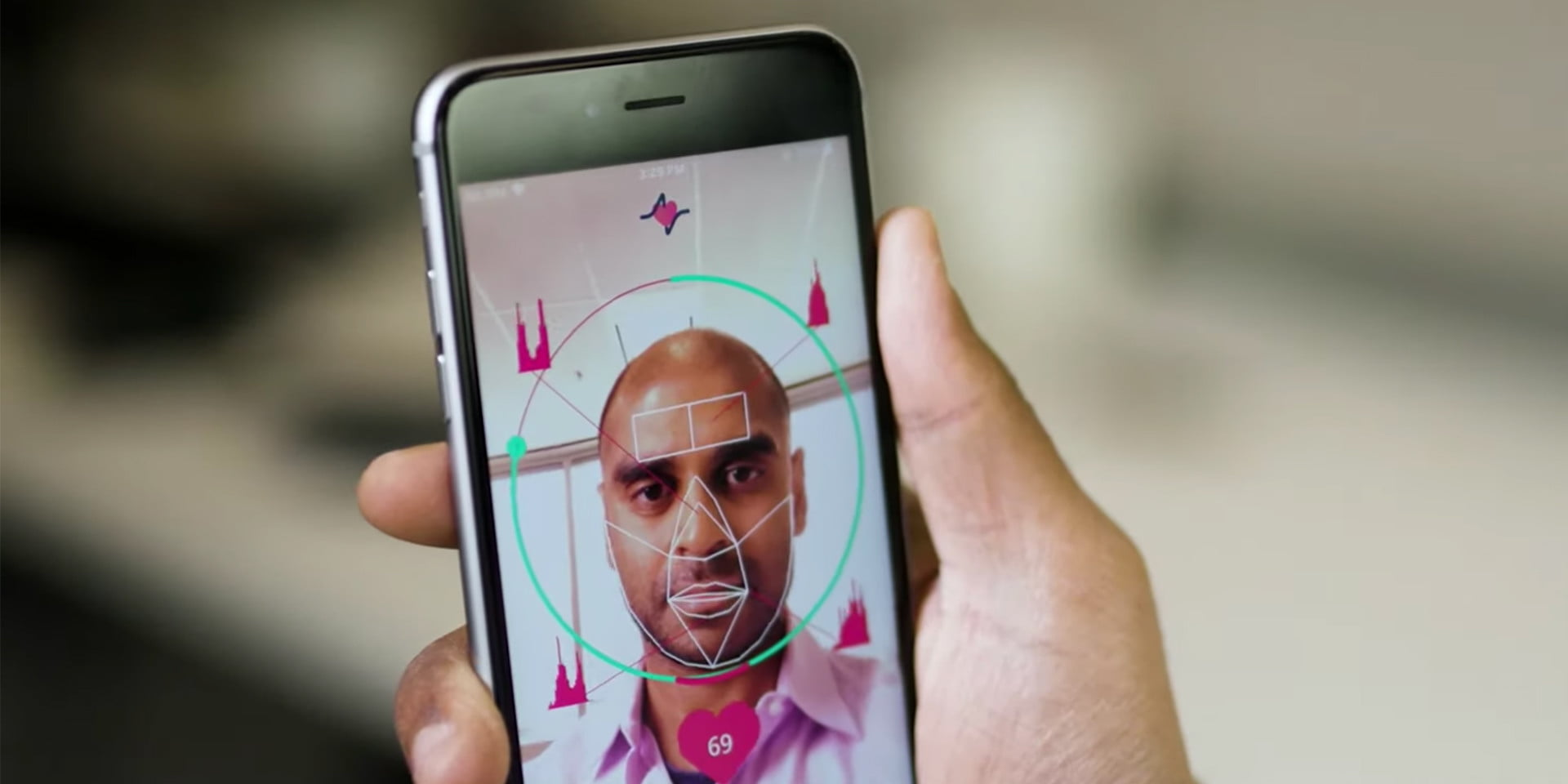 Amazing app promises a full fitness checkup from a 30-second selfie | Digital Trends
