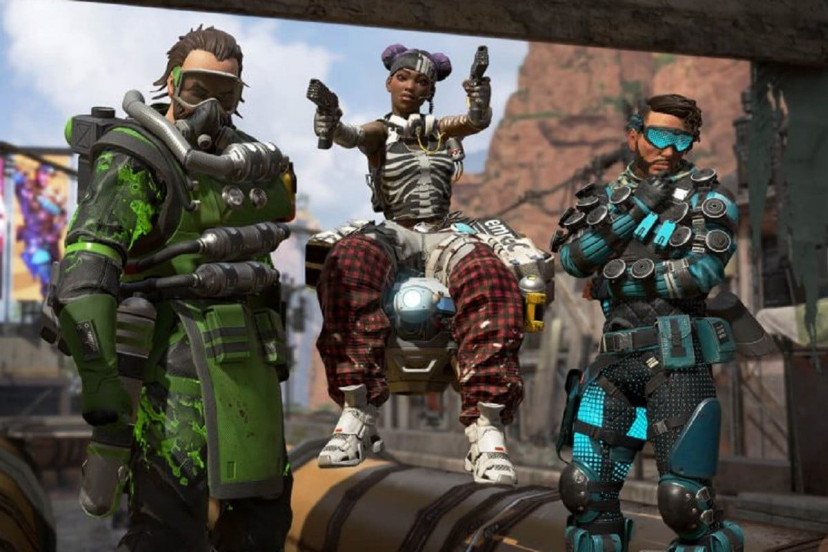 The Best Battle Royale Games (PS4, Xbox One, Switch, PC, and