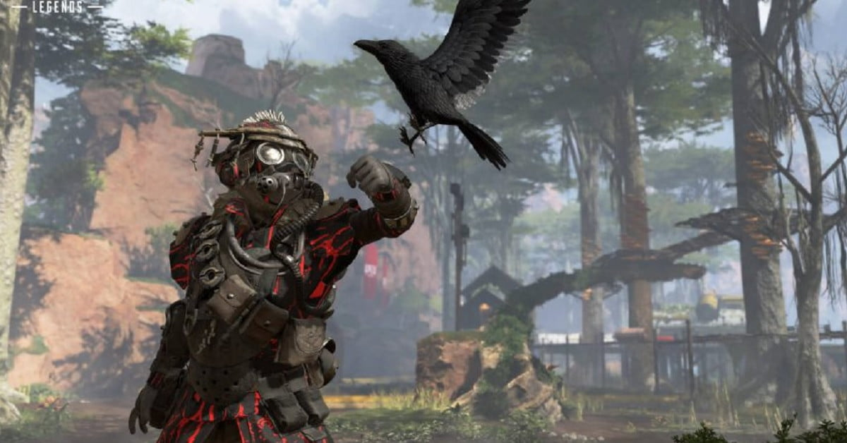 Apex Legends | Digital Trends