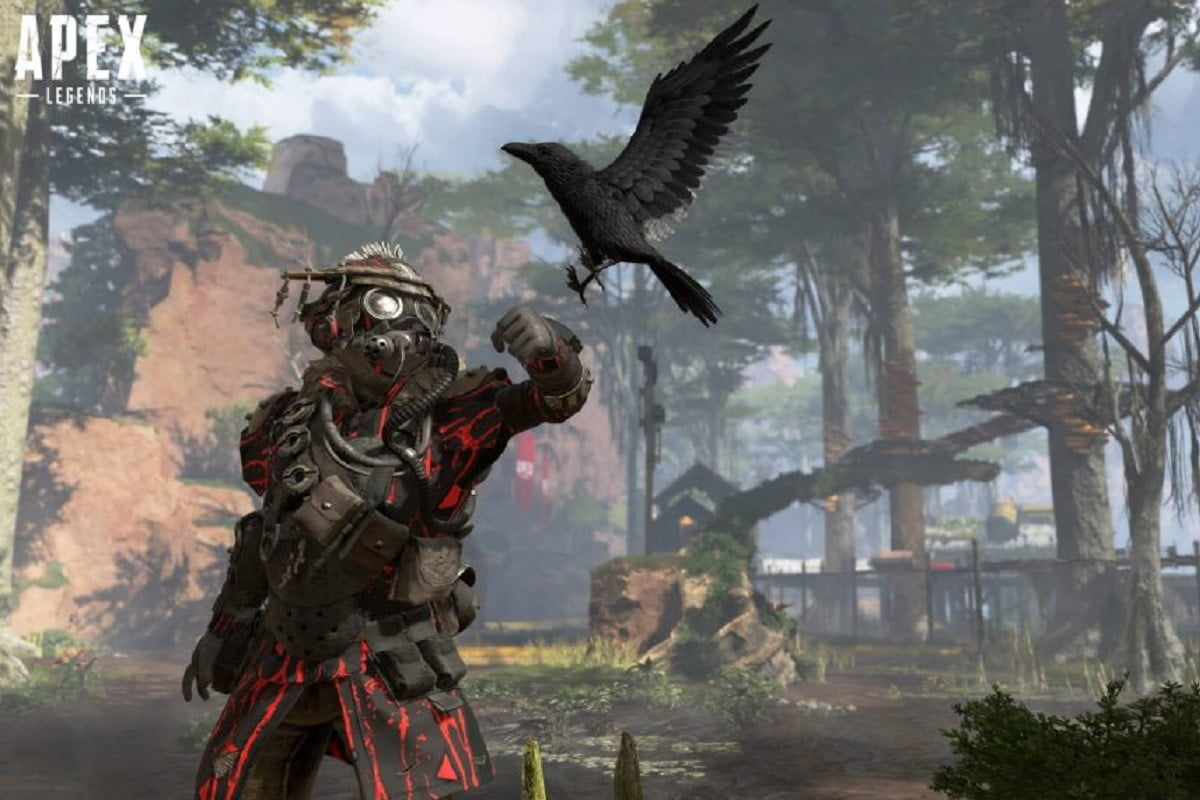 Apex Legends Bug Makes Players Immune to Damage for Easy Win