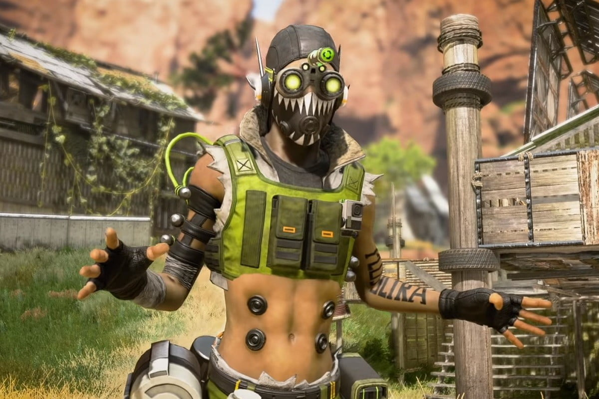 Respawn Will Make Apex Legends Cheaters Fight Against Each