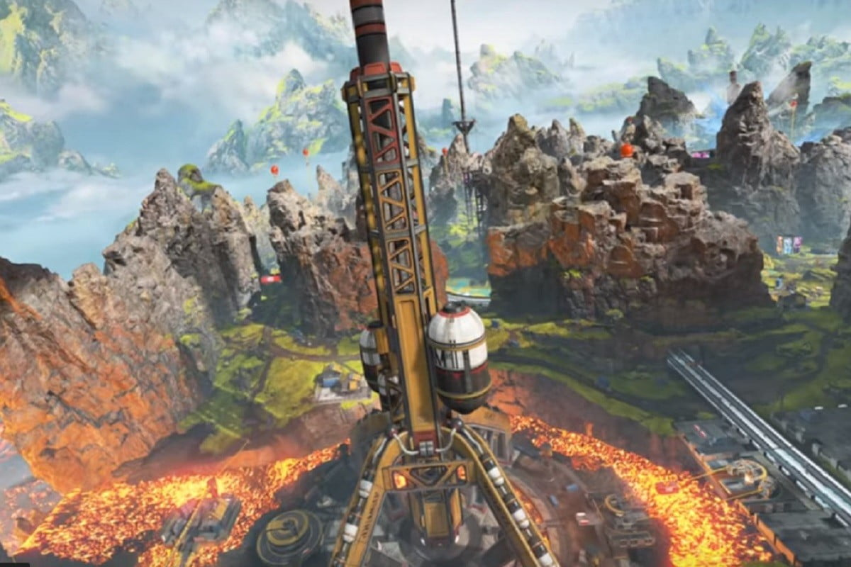 Apex Legends Season 3: Meltdown will add new World's Edge map with moving train